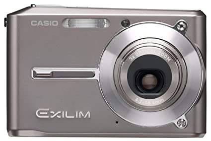 Casio Digital Camera Exilim EX-S500 Drivers for Windows