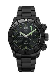 EDOX 10021 37N NV - Reloj