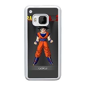 HTC One M9 Cell Phone Case White goku-dragon-ball-z ST1YL6715040