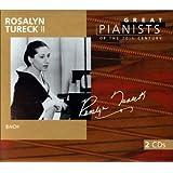 V2 Rosalyn Tureck  Bach
