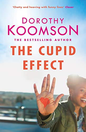 Book Cover: The Cupid Effect