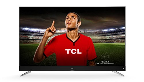 TCL U75C7006 190,5 cm (75 Zoll) Fernseher (Ultra HD, HDR10, Triple Tuner, Android TV)