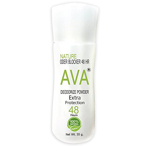 AVA Miracle Foot Powder. All Natural Smelly Feet and Shoes Powder. Foot, Shoes, Carpet, and Boxing gloves Odor Eliminator. Safely Kills Bacteria. Safe & natural. Protects disinfects and deodorizes