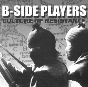 Culture of Resistance