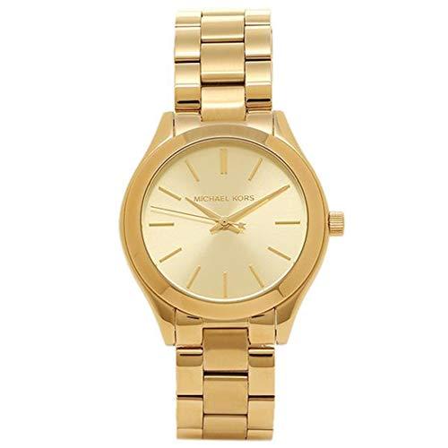 1e620e529bef [マイケルコース]時計 MICHAEL KORS SLIM RUNWAY スリムランウェイ 34mm レディース腕時計ウォッチ 選べる