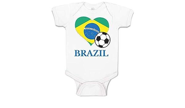 Custom Toddler T-Shirt Born to Play Soccer Cotton Boy /& Girl Clothes