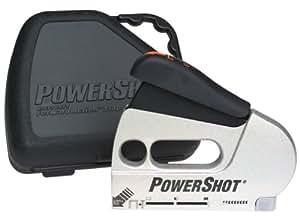 PowerShot 5700KB Forward-Action Heavy-Duty Staple and Nail Gun Kit