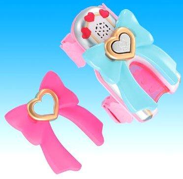 (Pretty Cure Max Heart Pretty Cure Sparkle breath Futari (japan import) by Bandai)