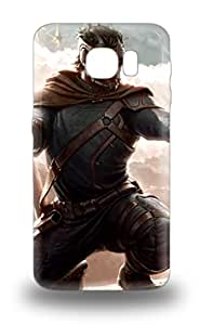 Tpu Fashionable Design Hollywood Guardians Of The Galaxy Guardians Of The Galaxy Comedy Adventure Action Sci Fi Rugged 3D PC Case Cover For Galaxy S6 New ( Custom Picture iPhone 6, iPhone 6 PLUS, iPhone 5, iPhone 5S, iPhone 5C, iPhone 4, iPhone 4S,Galaxy S6,Galaxy S5,Galaxy S4,Galaxy S3,Note 3,iPad Mini-Mini 2,iPad Air )