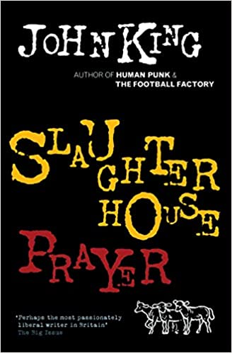 Buy Slaughterhouse Prayer Book Online at Low Prices in India ... 15e2dcd4dfaf6