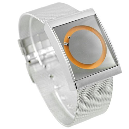 Soleasy Stainless Fashion Square JMW0043 product image