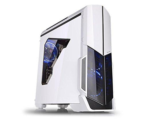  ADAMANT  7Th Gen Gaming Desktop PC INtel Z270 Core i7 7700K 4.2Ghz 16Gb DDR4 2TB HDD 240Gb SSD WIN10 650W PSU Nvidia GeForce GTX 1060 6Gb