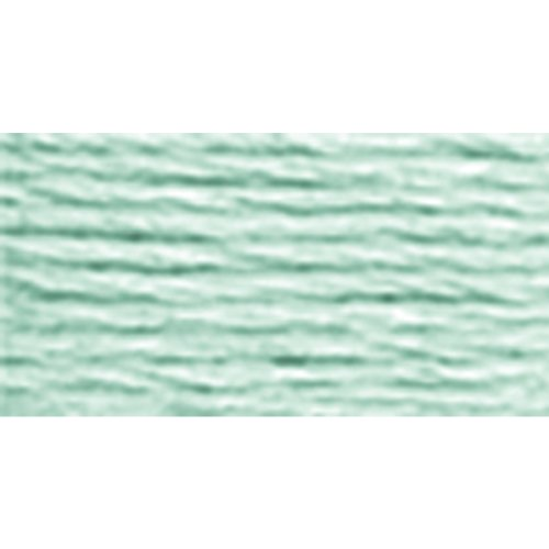 DMC 116 12-504 Pearl Cotton Thread Balls, Very Light Blue Green, Size ()