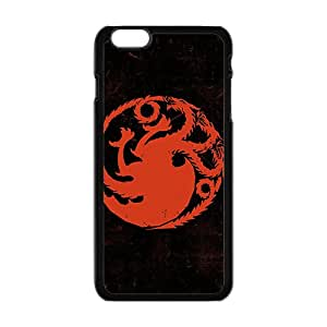 Personalized Customization Game of Thrones Black Phone Case For LG G2