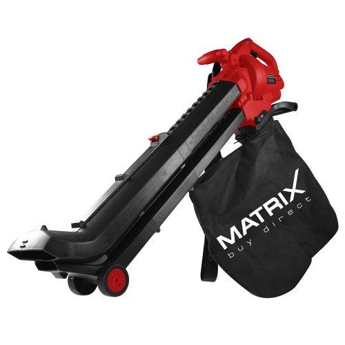 Matrix 320200281 Aspirateur à feuilles