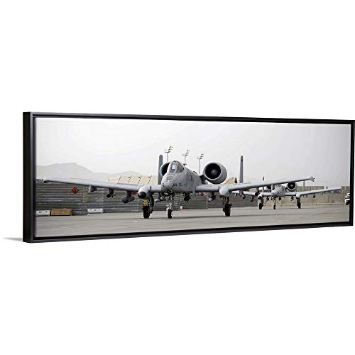Stocktrek Images Floating Frame Premium Canvas with, used for sale  Delivered anywhere in Canada