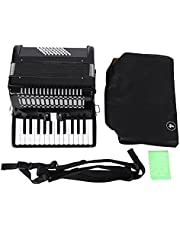 Accordion Durable 48 Bass Accordion for Advanced Exercises