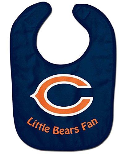 NFL Chicago Bears WCRA2047314 All Pro Baby Bib