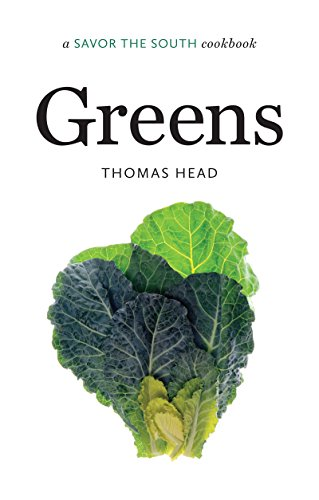 Greens: a Savor the South® cookbook (Savor the South - Guys Africa Hot South In