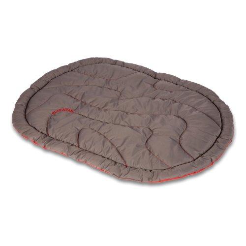 Ruffwear Highlands Bed, Granite Gray, My Pet Supplies