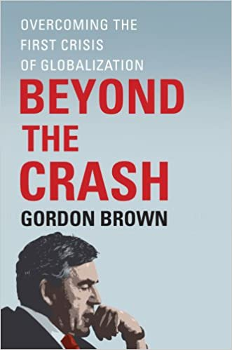 Overcoming the First Crisis of Globalization Beyond the Crash