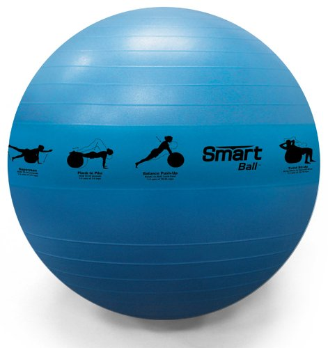 Smart Self-Guided Stability Ball