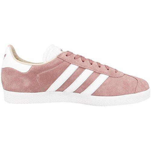 Sneakers Sneakers Gazelle Adidas Adidas Gazelle W Rosso FpqHEnw
