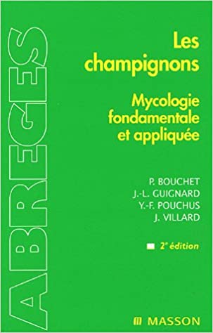Livre Les champignons: POD pdf