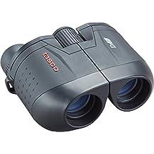 Tasco ES10X25 Essentials Porro Prism Porro MC Box Binoculars, 10 x 25mm, Black