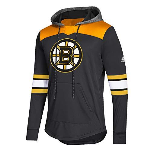 NHL Men's Platinum Jersey Hooded ()