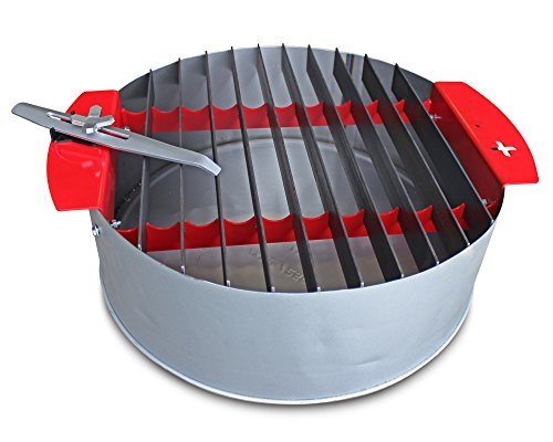 Plasma Cutter Grill - Water table for hand held plasma cutters