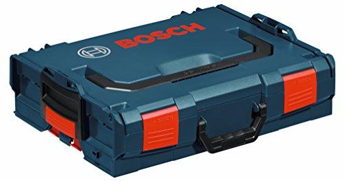 Bosch L-BOXX1 4.5 in. Stackable Storage Case