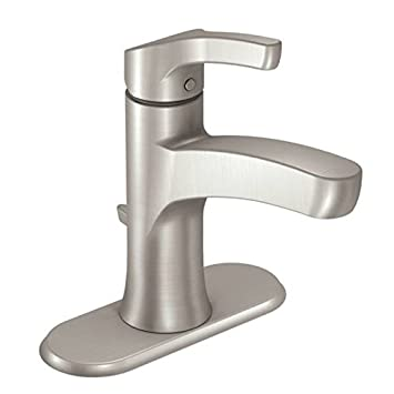 Moen Single Handle Bathroom Faucet
