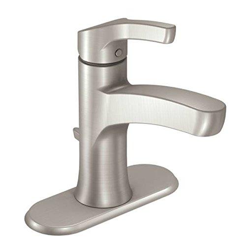 Moen WSL84733SRN Danika Bathroom Brushed product image