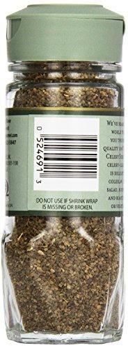 McCormick Gourmet Organic Celery Seed, 1.62 oz by McCormick (Image #3)