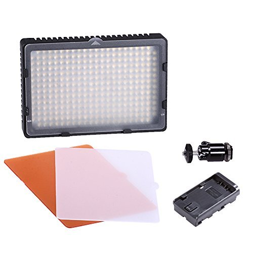 Neewer Cn 304 304pcs Led Dimmable Ultra High Power Panel