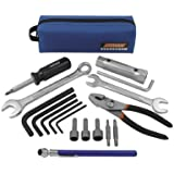 Cruz Tools Speedkit Compact Harley Davidson Models Tool Accessories - Multicolor