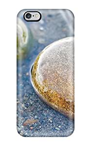 Durable Rock Closeup Back Case/cover For Iphone 6 Plus
