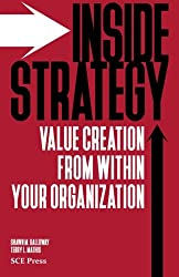 Inside Strategy: Value Creation from within Your Organization