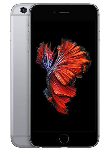 Verizon Prepaid - Apple iPhone 6S Plus (32GB) - Space Gray