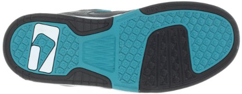 Globe Skateboard Shoes Pursuit Charcoal/Night/Teal