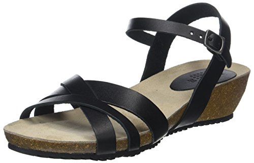 Tbs noir Toe 004 Sandals Open Black Sabinne Women's TwqFArxHT