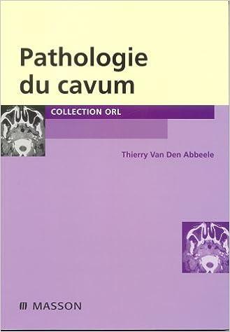 Téléchargement Pathologies du cavum epub, pdf