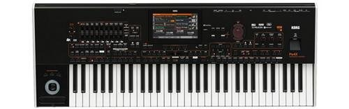 Korg PA4X61 61 - Key Professional Arranger(Certified Refurbished) by Korg