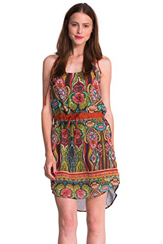 Desigual damen casual kleider vest_magic