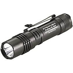 Streamlight 88061 ProTac 1L-1AA 350 Lumen Dual Fuel Professional Tactical Light