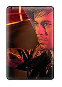 New Enrique Iglesias Tpu Cover Case For Ipad Mini