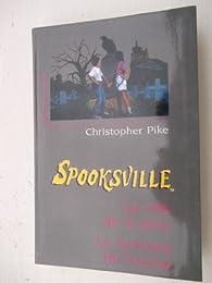 La ville de la peur Le fantôme de l'océan (Spooksville.) par Christopher Pike