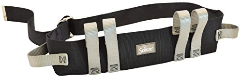 Secure Transfer Gait Belt with 6 Handles and Quick for sale  Delivered anywhere in USA