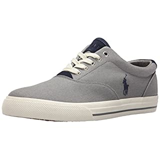 Men's Grey Sneakers